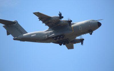 A400M Military Transport Aircraft Programme