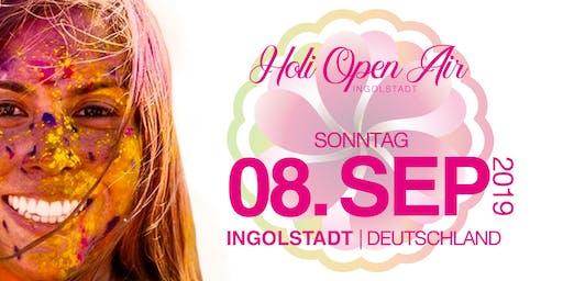 Holi Ingolstadt 2019 - 6th Anniversary Tour