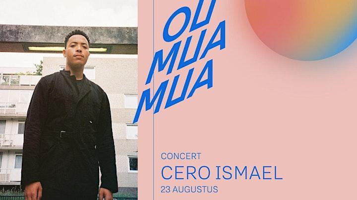 Afbeelding van Concert: Cero Ismael