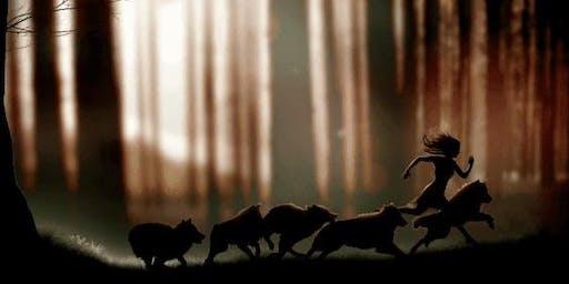 Introductie Training Persoonlijk Leiderschap: Laat de wolvin in je vrij!