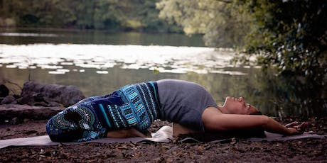 Slow Flow Yoga with Leila Andersson tickets