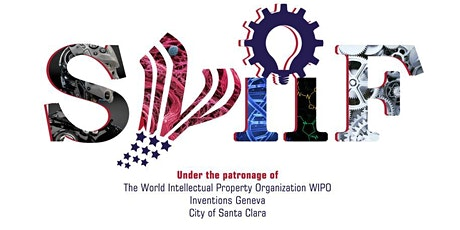 SILICON VALLEY INTERNATIONAL INVENTION &INNOVATION FESTIVAL (SVIIF2020) tickets