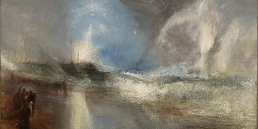 Understanding Turner: the Man and his Work