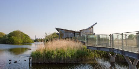 'Hidden Attenborough': wildlife & people on a much loved nature reserve tickets