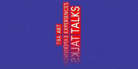 Art Experience Talks tickets