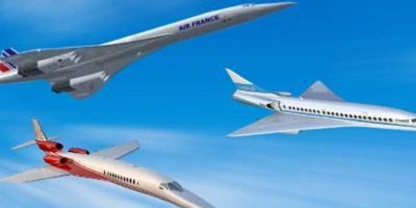 Towards a renewal of supersonic transport? tickets