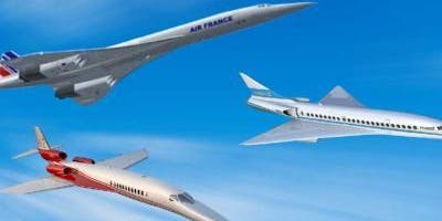 Towards a renewal of supersonic transport?