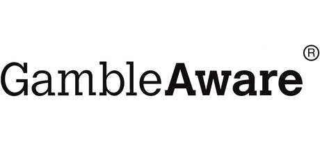 GambleAware Annual Conference 2019 tickets