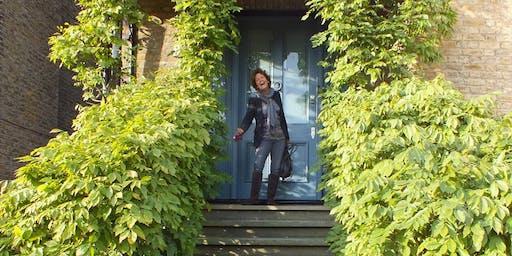 Decorcafe Home & Garden Tour: At Home with Susanna Edwards