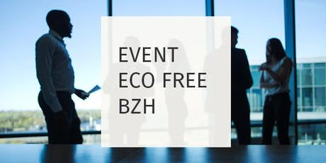 Event Eco Free Grand Ouest - Edition BZH n°2 billets