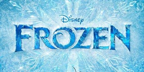 Frozen Sing-a-Long tickets
