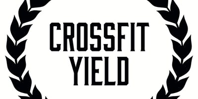 CrossFit Yield Winter Competition 2019