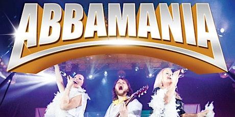 Abbamania tickets
