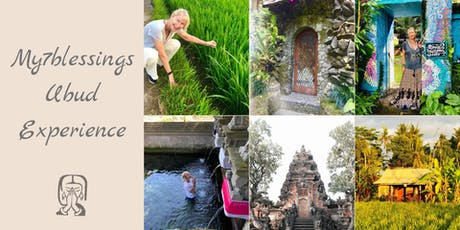 My7blessings Ubud Experience tickets