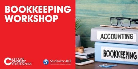 Bookkeeping Workshop tickets