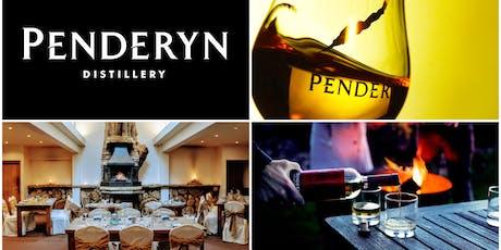 Penderyn Whisky Tasting Evening tickets