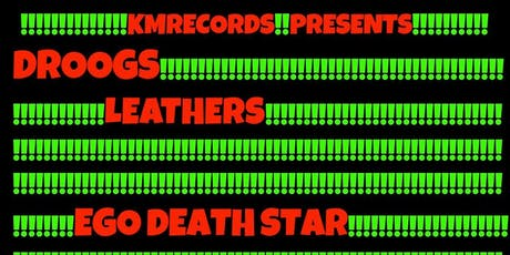 Droogs tickets