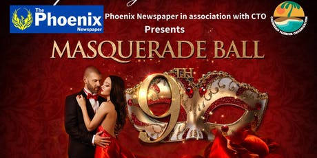 The Phoenix Newspaper 9th Anniversary Gala Dinner and Awards Presentation tickets