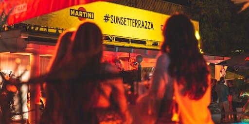 Sunset Terrazza  PUEBLO - Grande Finale