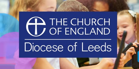Valuing All God's Children (£95 for schools subscribing to the ESP) tickets