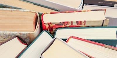 Reading Group (Skelmersdale) #LancsLibRG