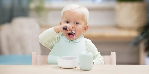 Happy Meal Tasting -  Wie gelingt der Start in die Beikost?
