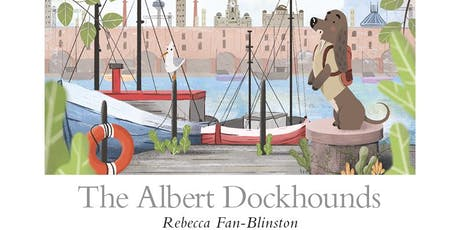Storytime with Rebecca Fan-Blinston tickets