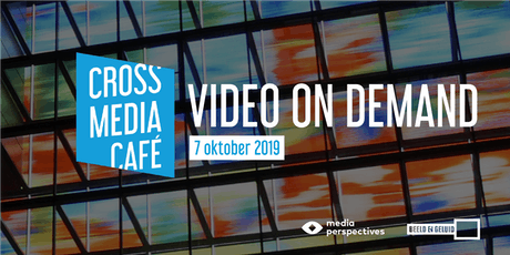 Cross Media Café - Video on Demand tickets