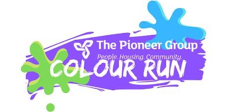 Colour Run tickets