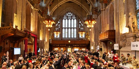 The Lord Mayor's Big Curry Lunch 2020 tickets