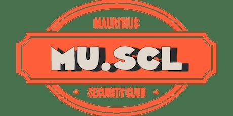 MU.SCL - S02E05 - FASTER, BETTER, SAFER! tickets
