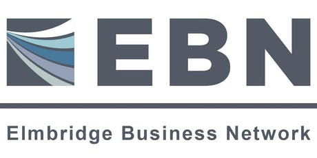 Elmbridge Independent Business Networking & Masterclass tickets