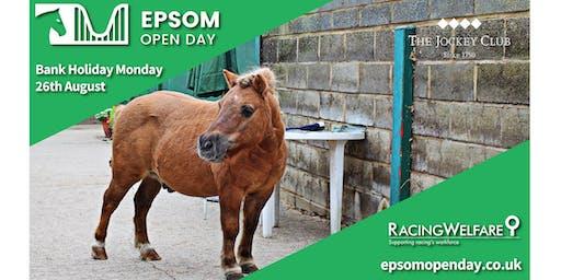 Epsom Open Day