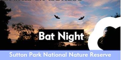 Bat Night 2019