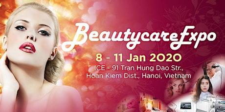 Beautycare Expo tickets