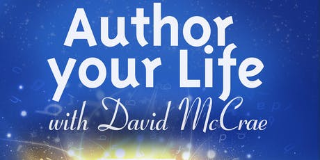 Author Your Life Summit tickets