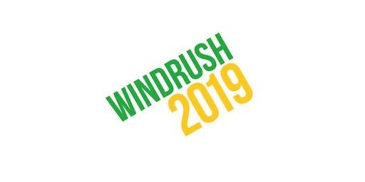 Windrush Celebration!
