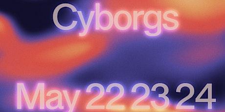 Meta Marathon 2020: Cyborgs tickets
