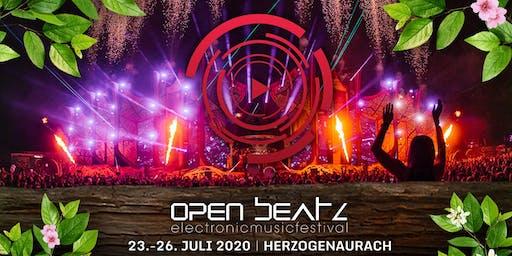 Open Beatz Festival 2020