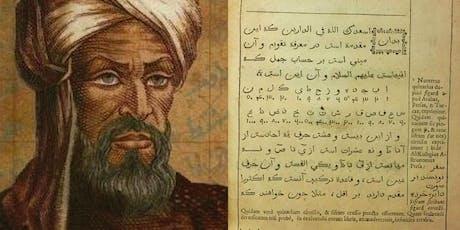 LA MATEMATICA DEGLI ARABI | con Piergiorgio Odifreddi biglietti