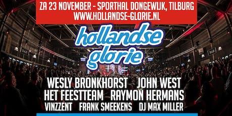 Hollandse Glorie 2019 tickets