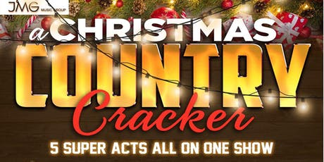 A Country Christmas Cracker tickets