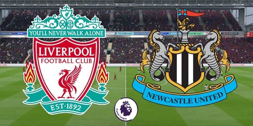 Liverpool vs Newcastle £16 Burger, Chips And Pint Deal