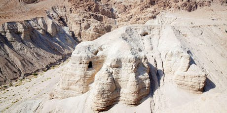 The Dead Sea Scrolls: the finds and their contexts tickets
