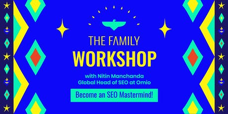 SEO: HANDS ON WORKSHOP w/ Nitin Manchanda, Global Head of SEO at Omio Tickets