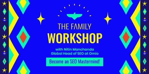 SEO: HANDS ON WORKSHOP w/ Nitin Manchanda, Global Head of SEO at Omio