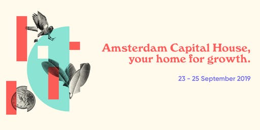 Amsterdam Capital House 2019