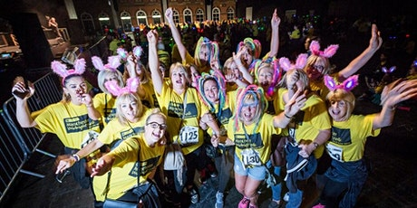 Manchester Midnight Walk 2020 tickets