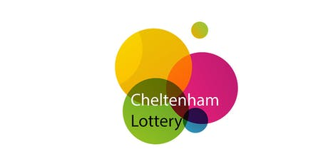 Cheltenham Lottery - good causes launch event tickets