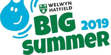Welwyn Hatfield Young People's Mental Health Conference 2019